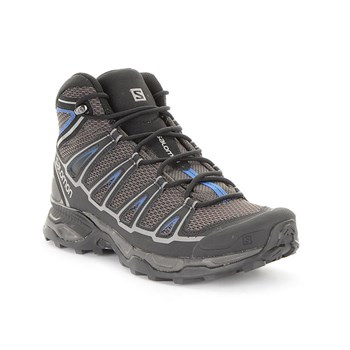 Salomon - Baskets montantes - multicolore