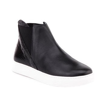 United Nude - Baskets montantes - noir