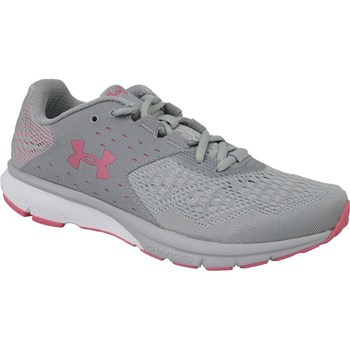 Under Armour - Ua w charged rebel - Baskets basses - multicolore
