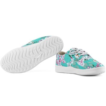 Etnies - Baskets basses - multicolore