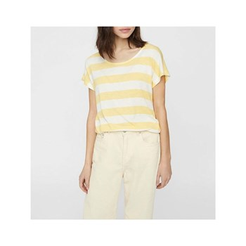 Vero Moda - Wide - Top - jaune
