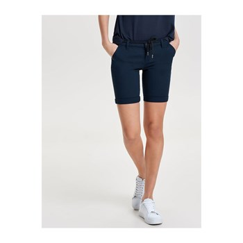 Only - Paris - Short - azul marino
