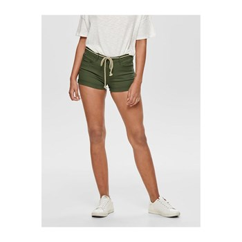 Only - Claudia - Short - caqui