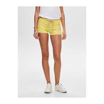Only - Claudia - Short - jaune