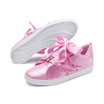 Puma - Smash Buckle - Sneakers basse - rosa