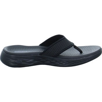 Skechers - Onthego 600 bade - Tongs - noir