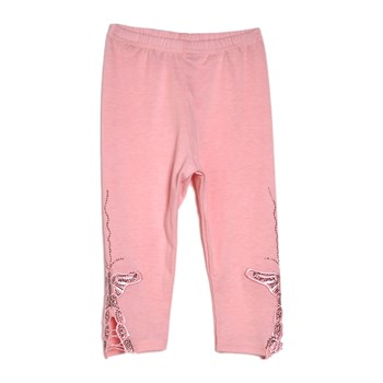 Happy Sweet - Legging - rosa