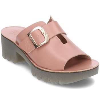 Fly London - Mules - rose