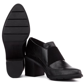 United Nude - Baskets basses - noir
