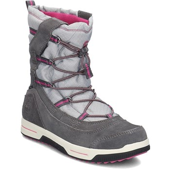 Timberland - Snow stomper pull on wp - Bottes de neige - gris