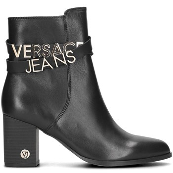 Versace - Eovsb0770758899 - Bottines - noir