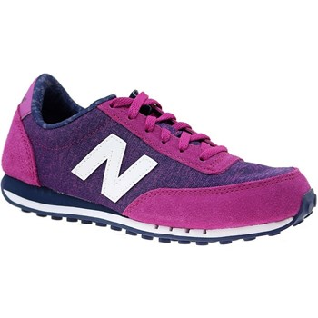 New Balance - 410 - Baskets basses - rose