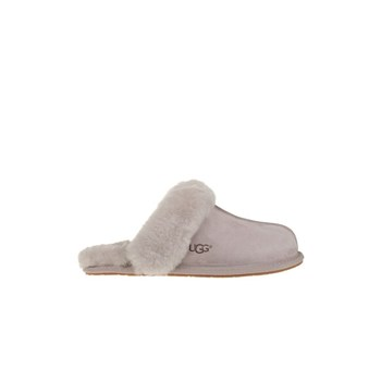 Ugg - Scuffette ii oysted - Chaussons - gris
