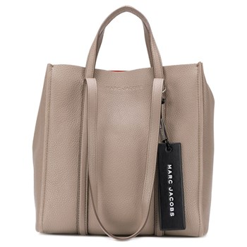 Marc Jacobs - Sac shopping - beige