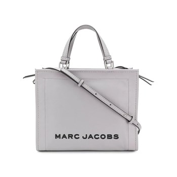 Marc Jacobs - Sac shopping - gris