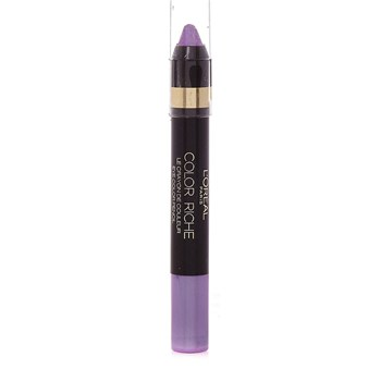 L'Oréal Paris - Lápiz de color para ojos - 11 Beaux Lilas
