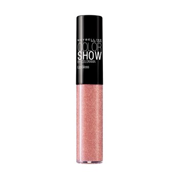 Maybelline - Colorshow - Gloss - rose