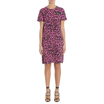 Marc Jacobs - Robe droite - rose