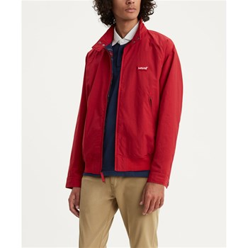 Levi's - Harrington - Veste - rouge
