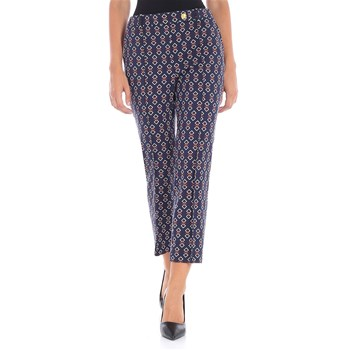 Tory Burch - Pantalon - bleu