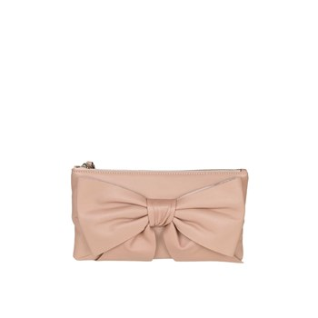 Red Valentino - Sac pochette - rose