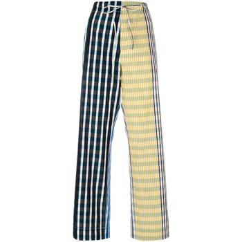 Marni - Pantalon - multicolore