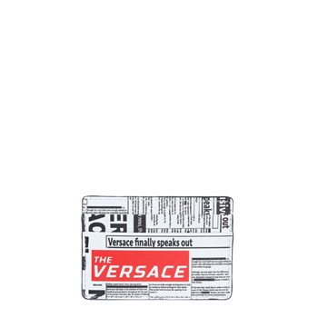 Versace Collection - Portefeuille - blanc