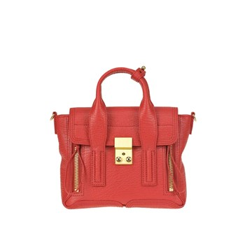 3.1 Phillip Lim - Sac à main - rouge