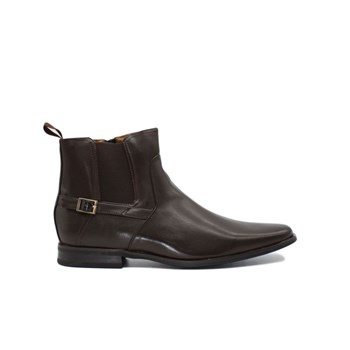 Kebello - Bottines - marron