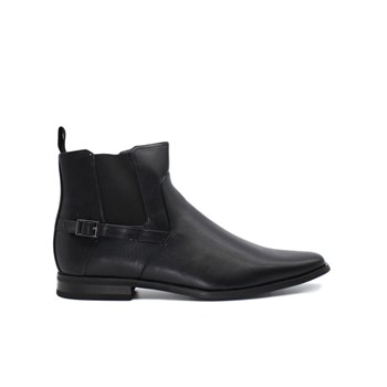 Kebello - Bottines - noir