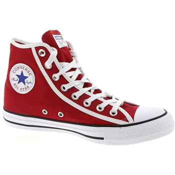 Converse - All - Baskets montantes - rouge