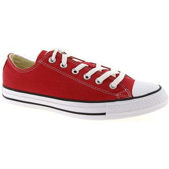 Converse - All - Baskets basses - rouge