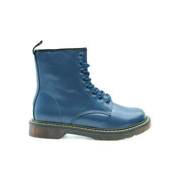 Kebello - Bottines - bleu