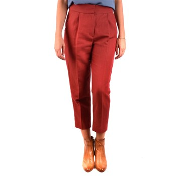 Brunello Cucinelli - Pantalon - rouge