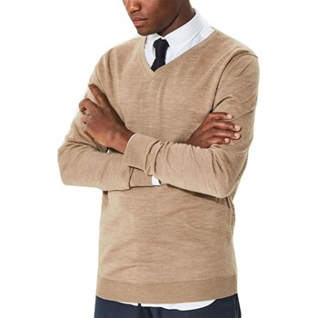 Selected - Pull - beige