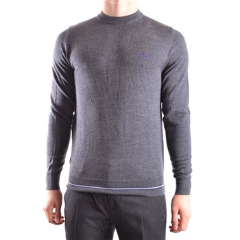 Fred Perry - Pull - gris