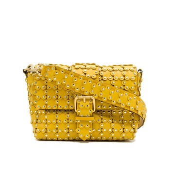 Red Valentino - Sac à main - jaune