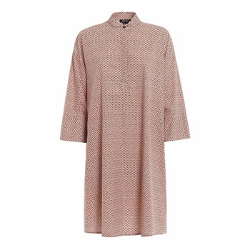 Woolrich - Robe droite - rose