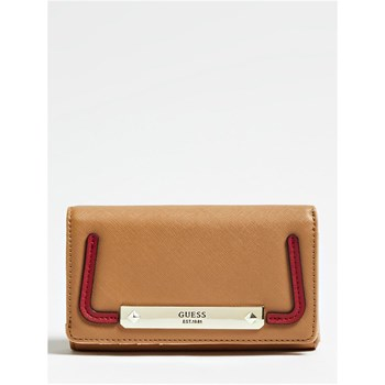Guess - Britta - Portefeuille - marron