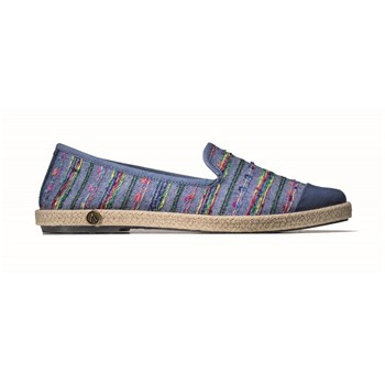 UNEXPECTED MANLY - ESPADRILLES WATERPROOF - MULTICOLORE Angarde