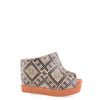 Jeffrey Campbell - Sandales - or