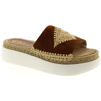 Unisa - Chaussons - camel