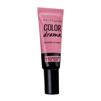 Maybelline - Color drama - Lipverf - roze