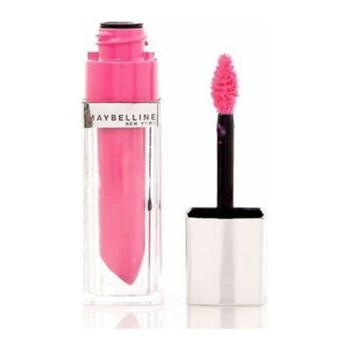 Maybelline - Color elixir - Lipgloss - rosa