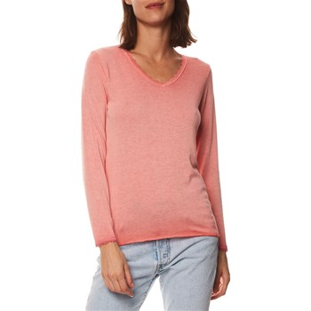 DDP - T-shirt manches longues - rose