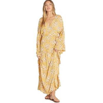 Billabong - My favorite - Robe droite - jaune