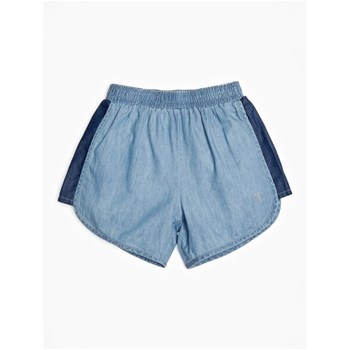 Guess Kids - Short - bleu