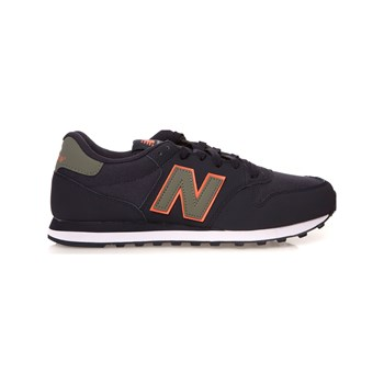 New Balance - GM500 - Zapatillas - azul marino