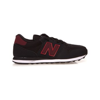 New Balance - GM500 - Zapatillas - negro