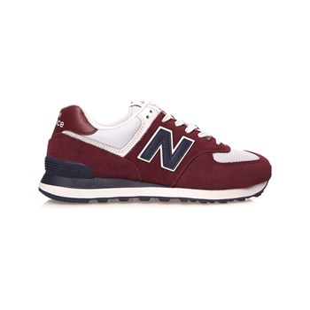 New Balance - ML574 - Zapatillas - burdeos